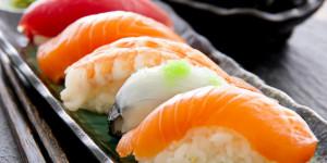 寿司特色图片